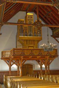 2016 Goll-Orgel