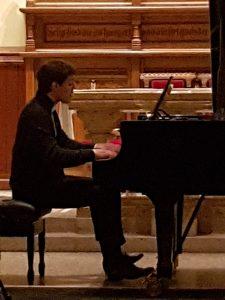 Das Wohltemperierte Klavier